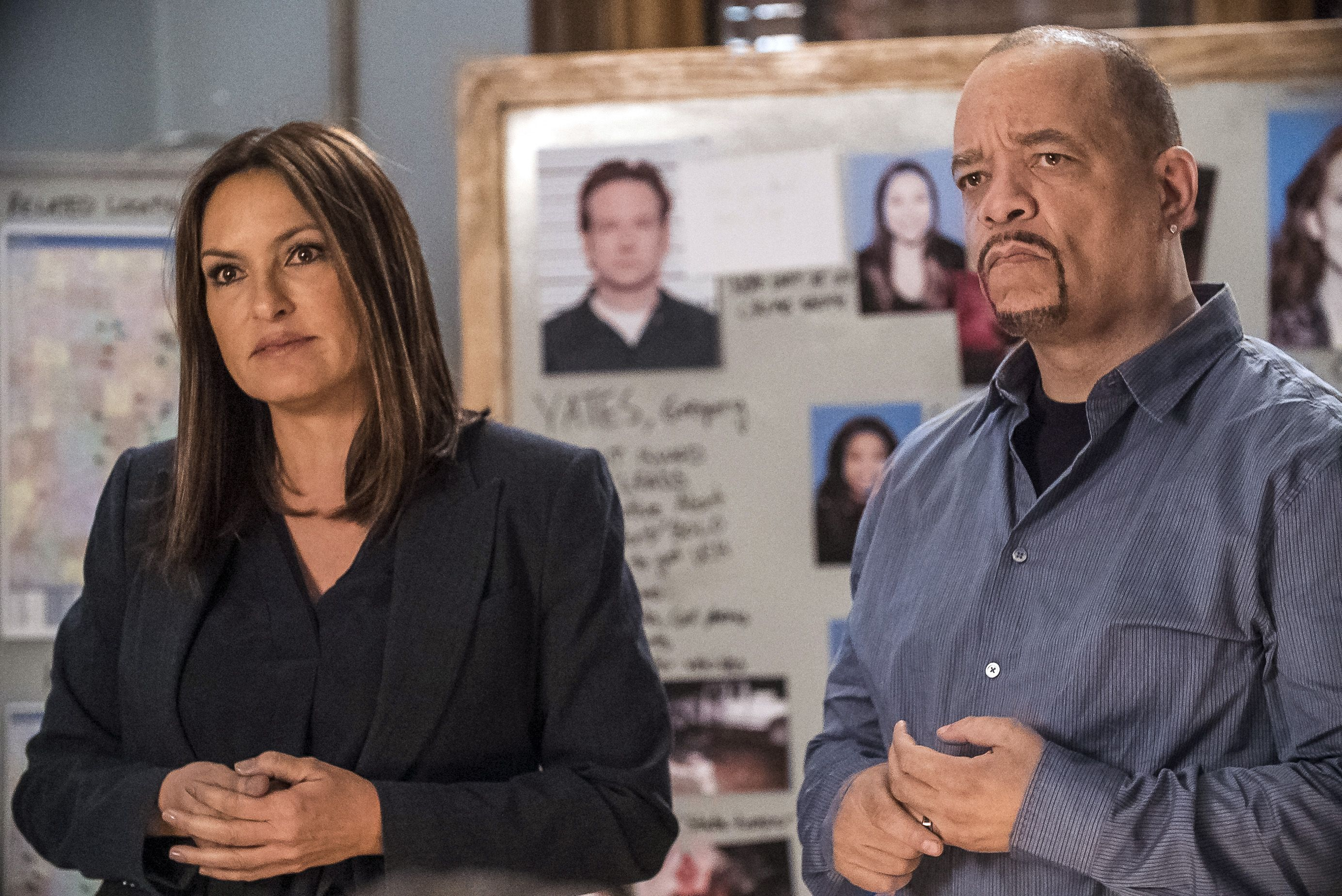 A Southern Version of 'Law & Order: SVU' Exists and It Will Leave You Speechless