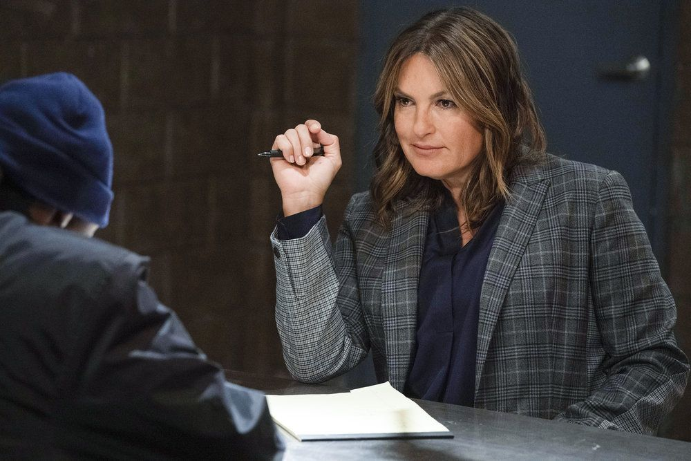 The Record-Breaking Season 21 Premiere of 'Law & Order: SVU' Is Almost Here