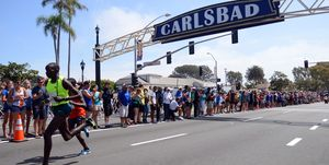 30th Running Of The Carlsbad 5000