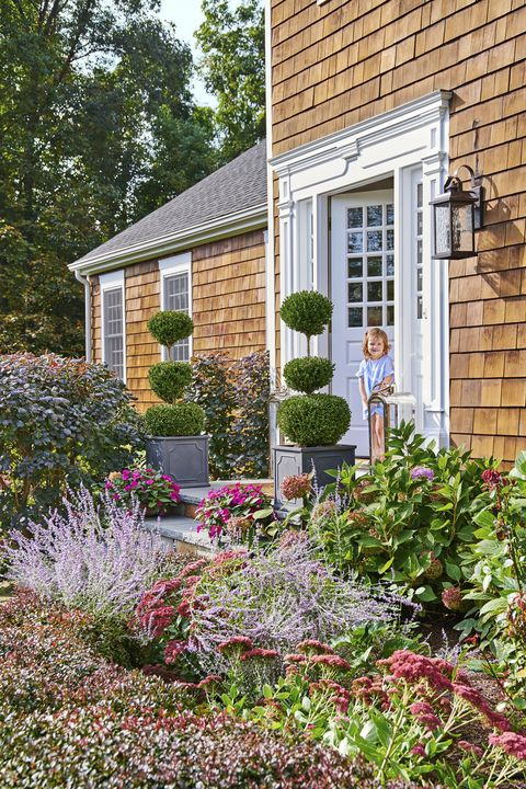 52 Best Front Yard and Backyard Landscaping Ideas - Landscaping Designs