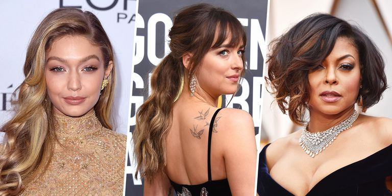 40 Best Layered Haircuts, Hairstyles & Trends For 2018