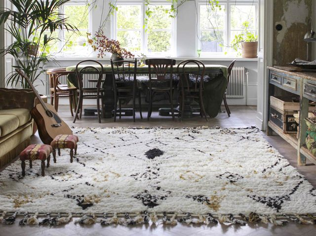18 Of The Best Berber Style Rugs