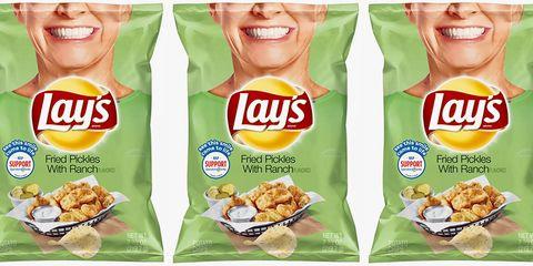 Cuisine, Logo, Tooth, Ingredient, Convenience food, Blond, Dish, Recipe, Junk food, Comfort food,