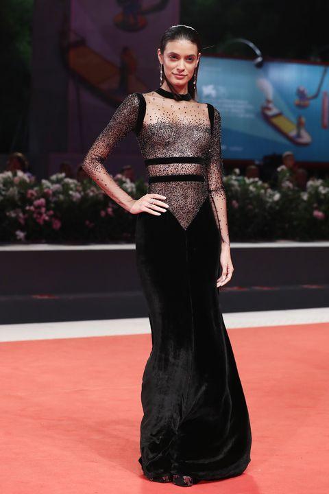"""Guest of Honour"" Red Carpet Arrivals - The 76th Venice Film Festival"
