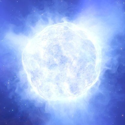 How Could a Massive Star Just Vanish Without a Trace?