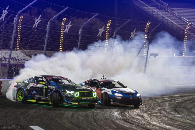 formula drift finale 2020