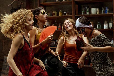 La Casa De Papel Money Heist S Full Series Soundtrack List