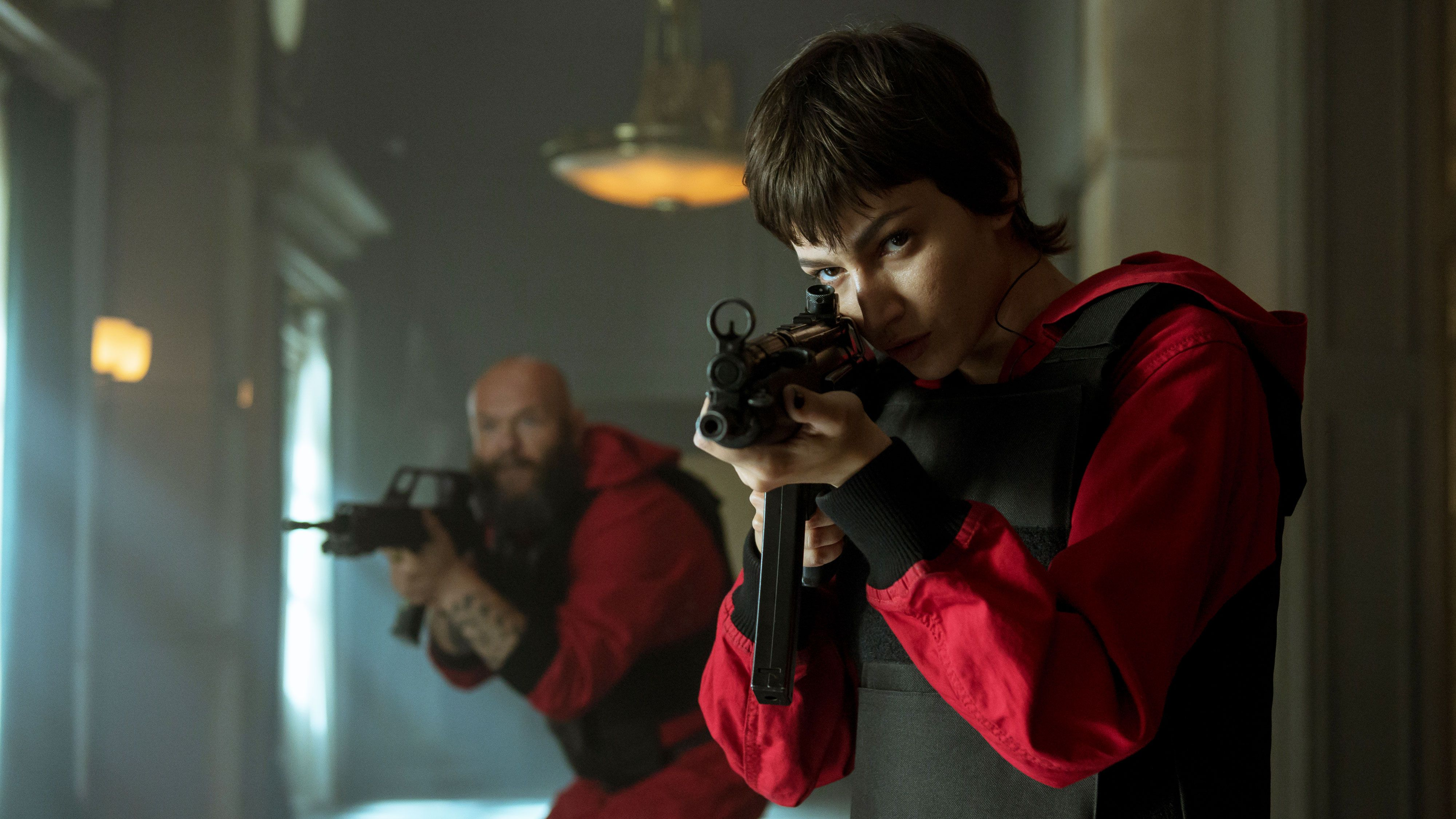 'La Casa de Papel/Money Heist' Reddit Theory Claims Tokio Is The Only Robber To Survive
