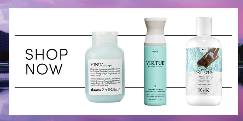 8 Shampoos That Will Leave Your Hair Smelling Heavenly All. Day. Long