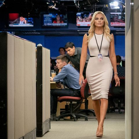 Is Kayla Pospisil Real? Margot Robbie's 'Bombshell' Character Is Buzzy
