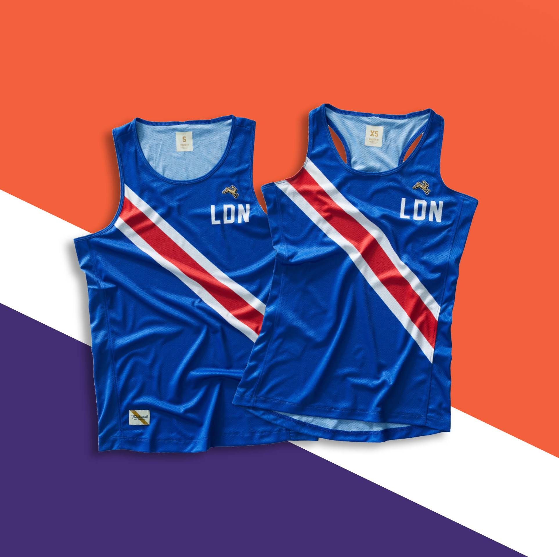 The best London Marathon limited edition kit