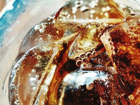 Cola, Cuisine, Food, Dish, Soft drink, Caramel color,