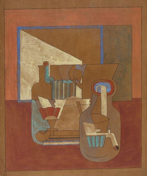 Painting, Still life, Art, Visual arts, Modern art, Artwork,