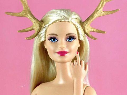 Barbie su instagram shock ed subito polemica - Le chat de barbie ...