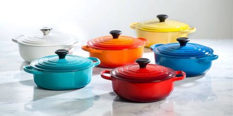 Le Creuset Facts