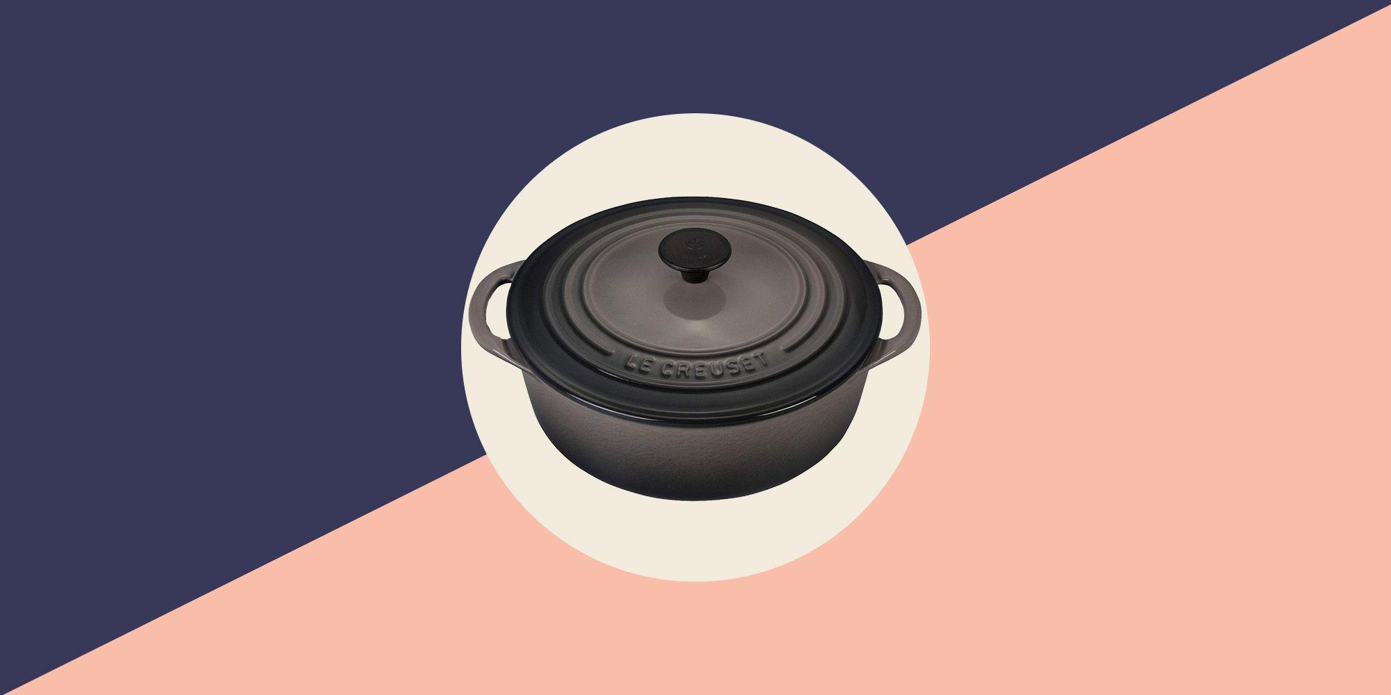 Amazon Prime Day 2019: Get 35% off this Le Creuset cast iron casserole