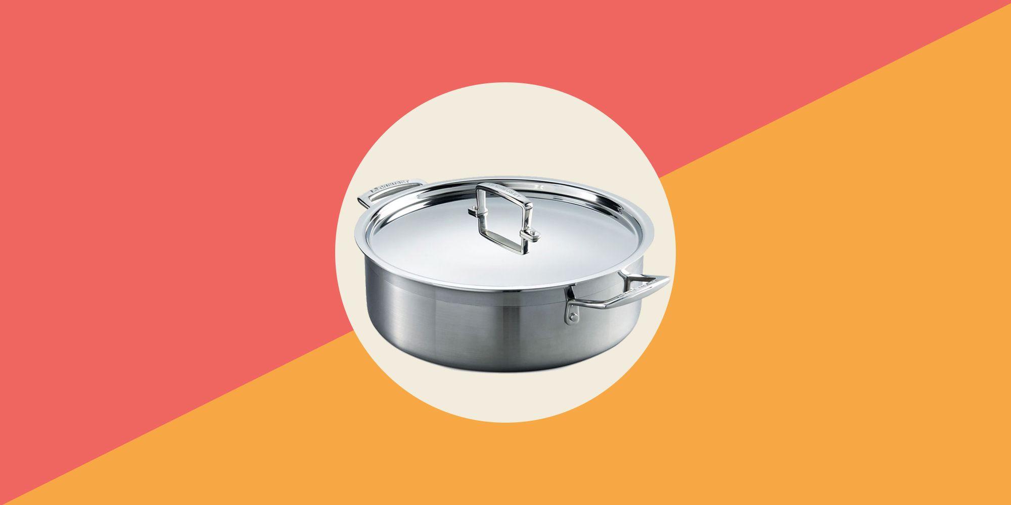 The sleek Le Creuset range to transform your kitchen