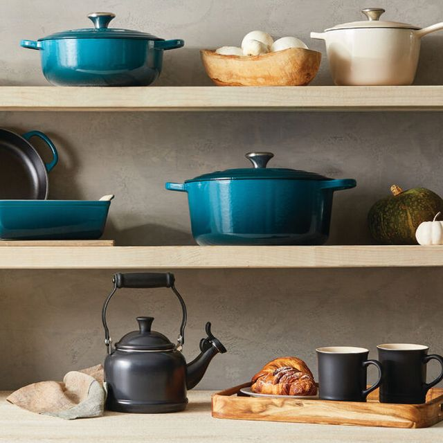 le creuset factory to table event