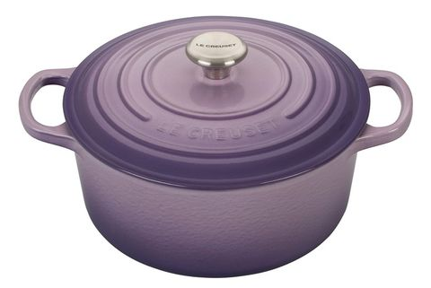 Le Creuset Dutch Oven in Provence