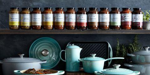 Shelf, Shelving, Ceramic, Porcelain, Room, Dinnerware set, Tableware, Still life, Cookware and bakeware, Bowl,