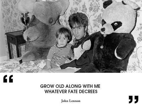 John Lennon Frasi Famose Citazioni E Aforismi Amore