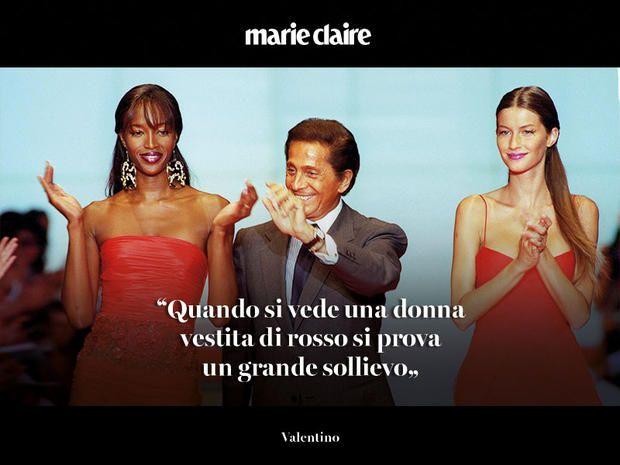 Le Belle ValentinoGli Valentino Garavani Frasi Aforismi Più Di SpqUVzM