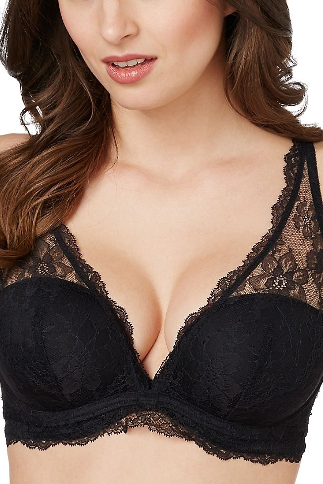 041aaeebb065e These brands offer the most beautiful bras for larger cups