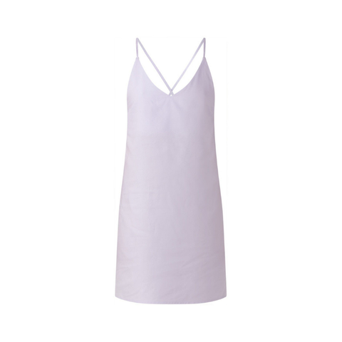 chemise van tencel