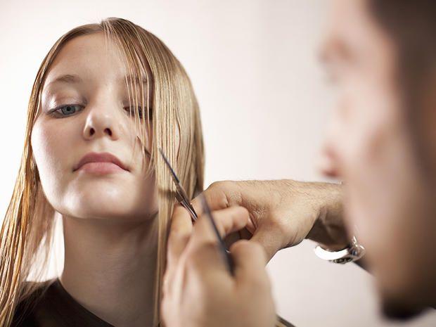 hair stylist incontri clienti Regina incontri