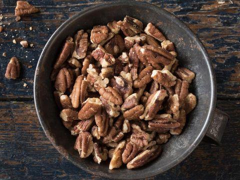 Food, Ingredient, Cuisine, Dish, Pecan, Produce, Nuts & seeds, Nut, Plant, Superfood,
