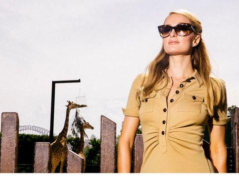 Eyewear, Sunglasses, Clothing, Cool, Fashion, Street fashion, Beauty, Glasses, Yellow, Blond,