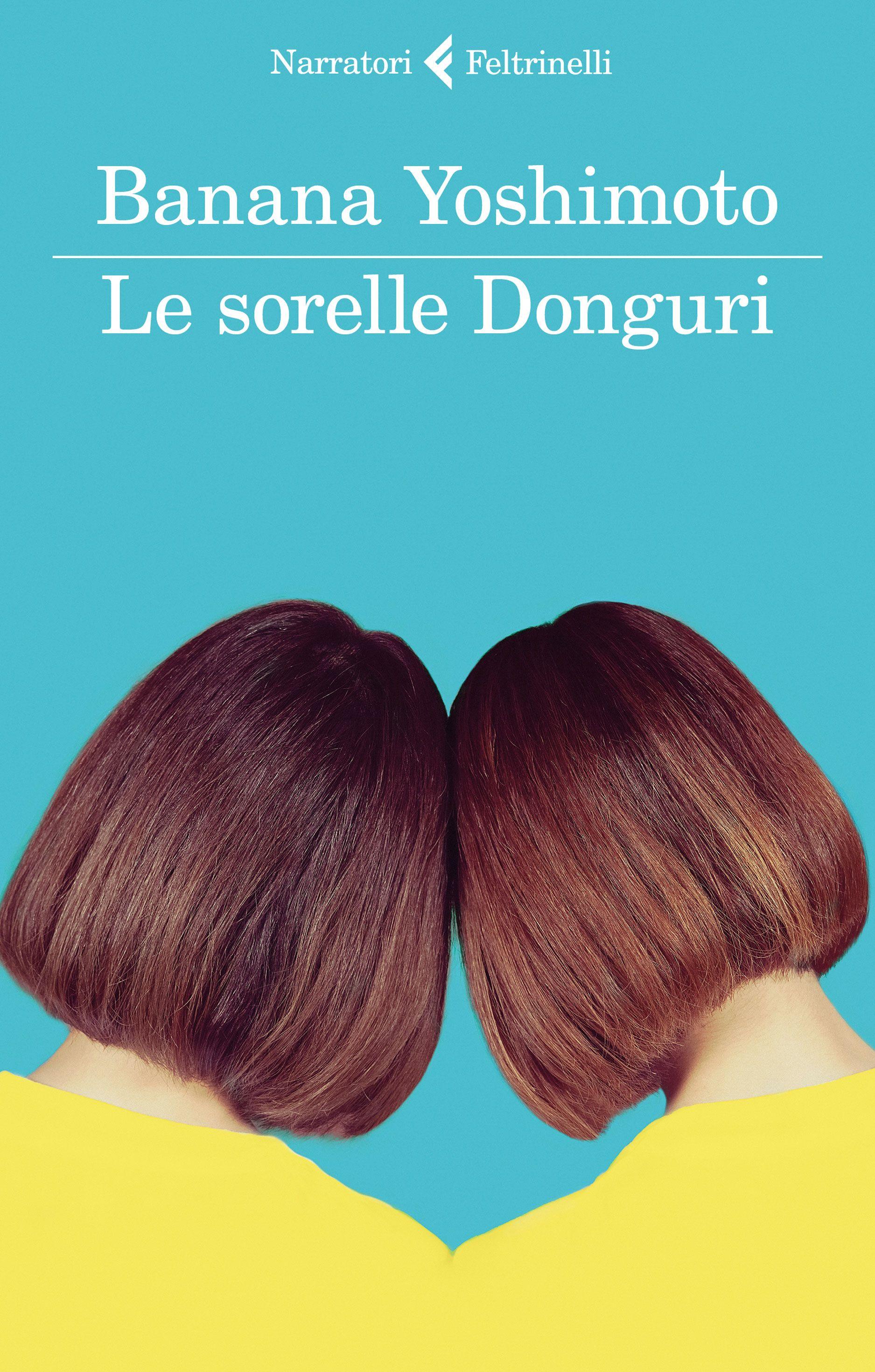 Le sorelle Donguri Yoshimoto