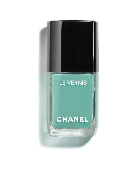 Nail polish, Green, Water, Cosmetics, Aqua, Product, Nail care, Turquoise, Beauty, Liquid,