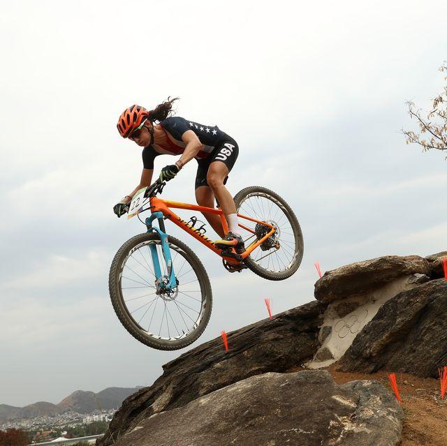 cyclist diet lea davison