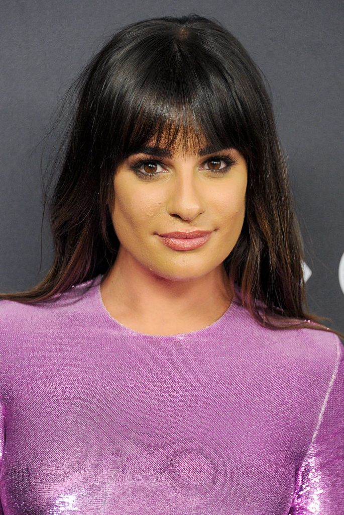 """Lea Michele The star has gone between vegetarianism and veganism for years. """"I keep my home completely vegan, which I think is one of the most important things,"""" she told US Weekly in 2017."""