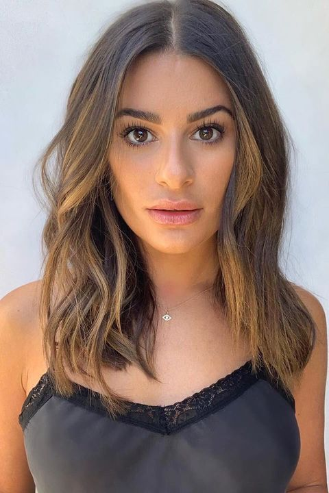 Fall Hairstyles 2019 - Top 31 Hair Trends and Hairstyles for ...