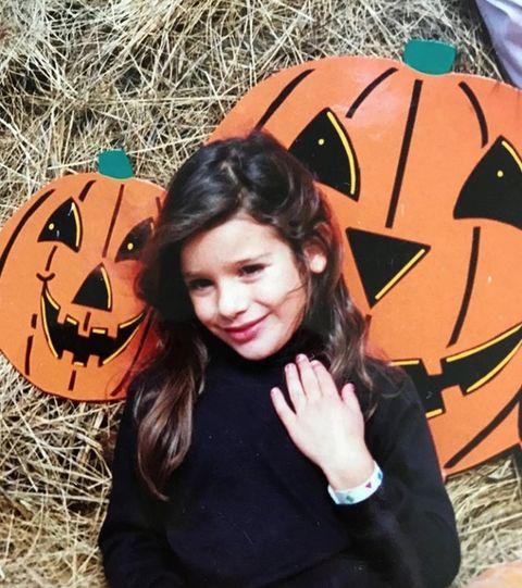 Pumpkin, trick-or-treat, Calabaza, Jack-o'-lantern, Cool, Tree, Plant, Smile, Illustration, Art,
