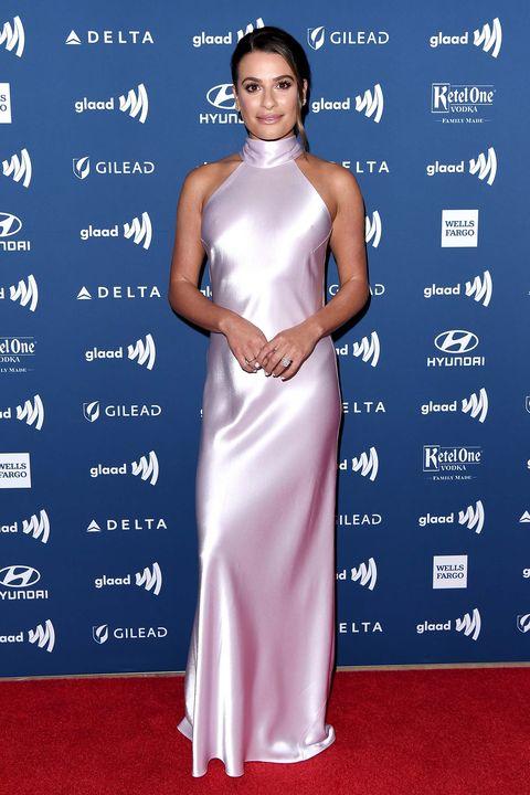 Lea Michele lands titular role in The Little Mermaid