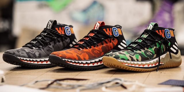 a6eb65a8b7e7a2 This Week s Biggest Sneaker Releases