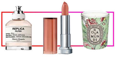 Valentine's Day Beauty Gifts