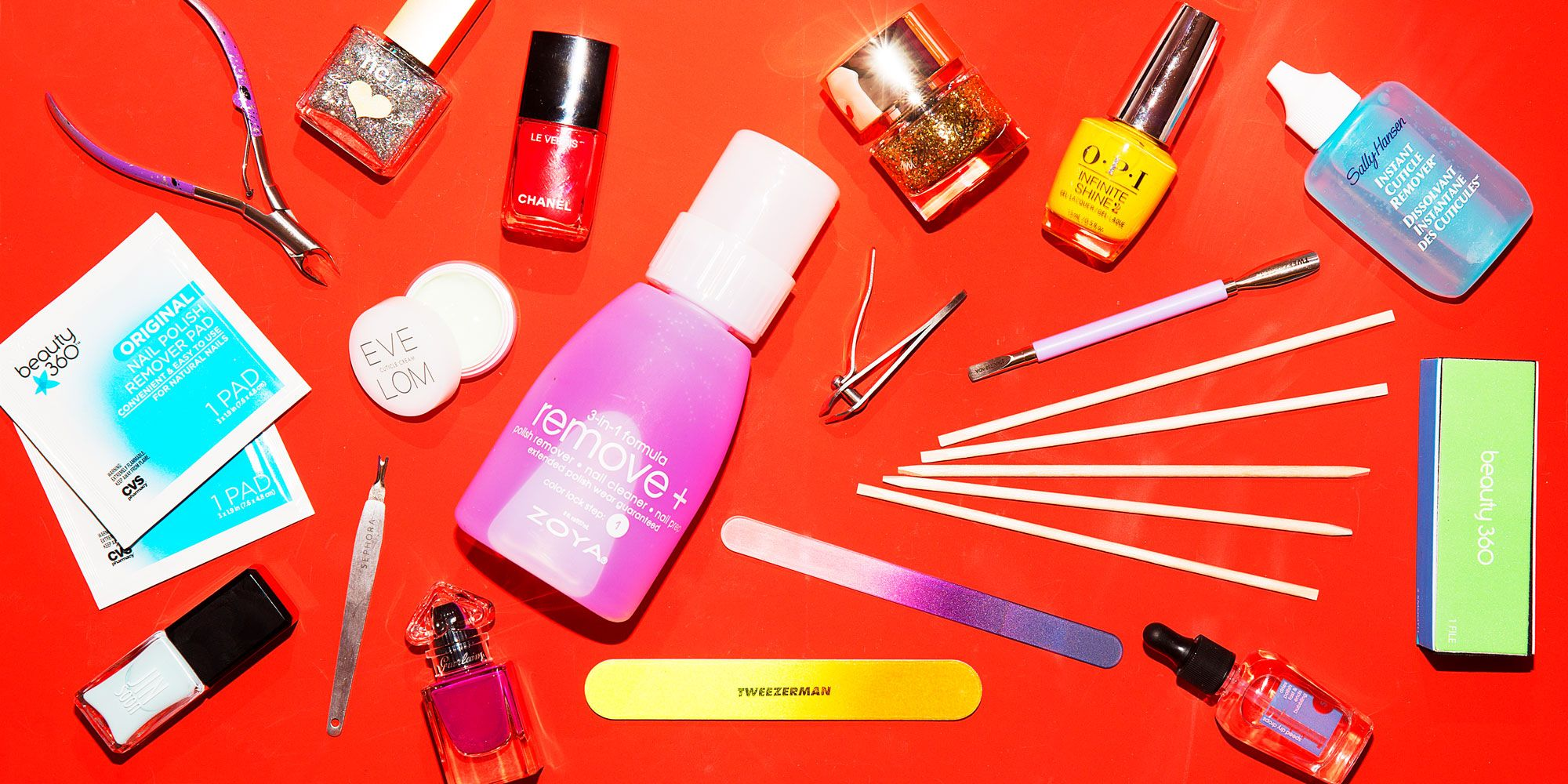 12 Nail Care Tips You Need To See How To Care For Your Nails