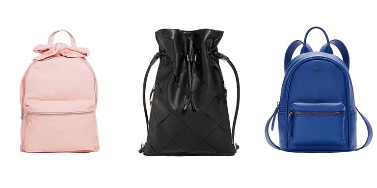 13 Best Backpacks for Back to School - Cool Backpacks for Women