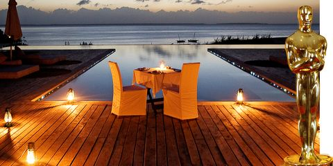 Deck, Deck, Wood, Lighting, Sky, Hardwood, Vacation, Real estate, Floor, Resort,