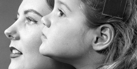 Face, Nose, Cheek, Photograph, Chin, Facial expression, Skin, Head, Beauty, Ear,