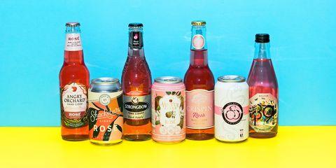 Drink, Product, Bottle, Non-alcoholic beverage, Glass bottle, Alcoholic beverage, Orange soft drink, Distilled beverage, Liqueur, Soft drink,
