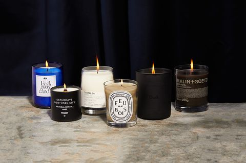 A Good Candle Is the Secret to a Much More Memorable Home