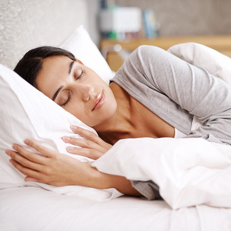 bb24b3e211 100 Ways to Sleep Better Every Night - How to Go to Sleep