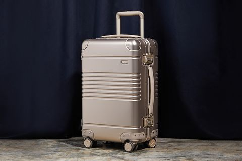 The Arlo Skye Carry-On Gets Me Compliments Everywhere I Go