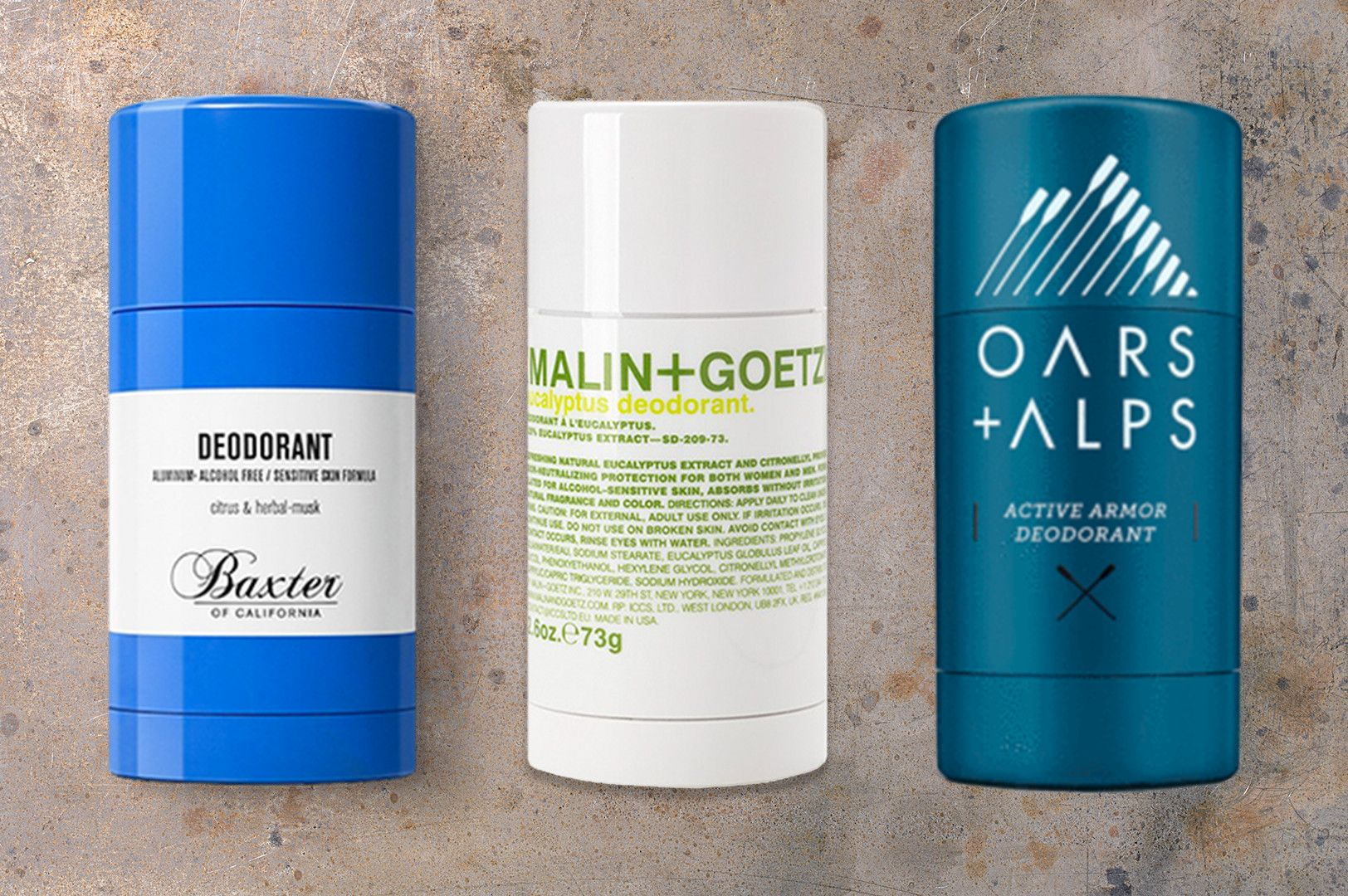 The Best Natural Deodorants Are Kind to Your Skin and Your Clothes. Plus, They Actually Work.
