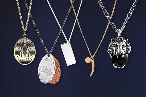 Locket, Pendant, Jewellery, Necklace, Fashion accessory, Chain, Body jewelry, Silver, Font, Silver,